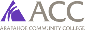 Arapahoe College logo