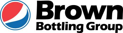 Brown Bottling Group logo